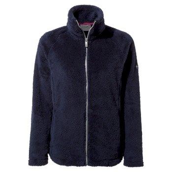 Marla Jacket - Blue Navy