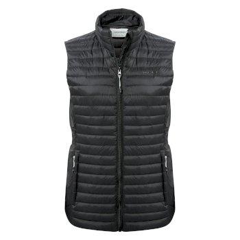 Women's VentaLite Vest    - Black