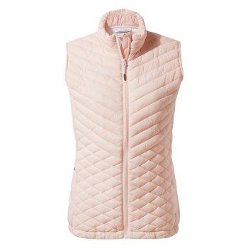 Expolite Vest - Seashell Pink