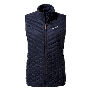 Women's Expolite Vest - Blue Navy