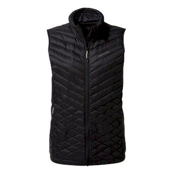 Women's Expolite Vest - Black