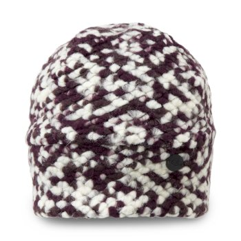 Annika Hat - Winterberry
