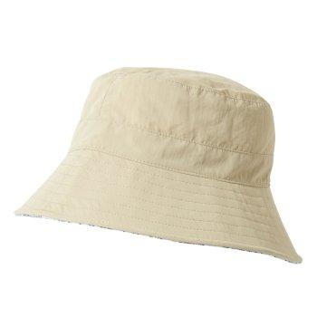 Womens NosiLife Sun Hat - Desert Sand