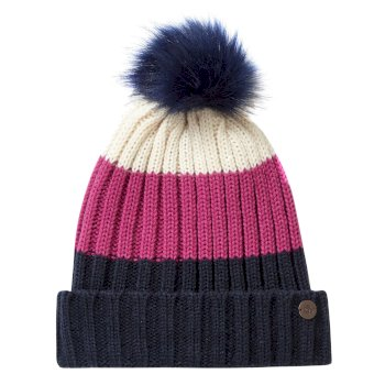Women's Rosalia Hat - Blue Navy / Baton Rouge