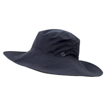 Insect Shield® Pria Hat - Blue Navy