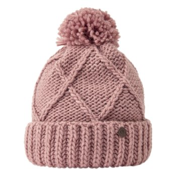 Women's Kendra Hat - Soft Rose Marl