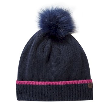 Women's Faith Hat - Blue Navy