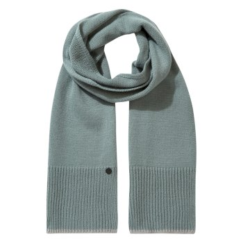 Women's Faith Scarf - Stormy Sea