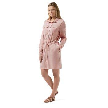NosiLife Daku Kleid Blossom Pink