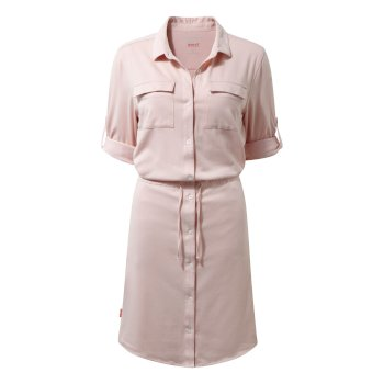 NosiLife Daku Dress - Blossom Pink