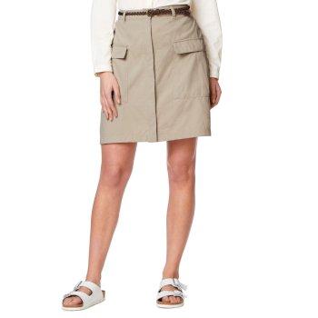 NosiLife Miro Skirt - Desert Sand