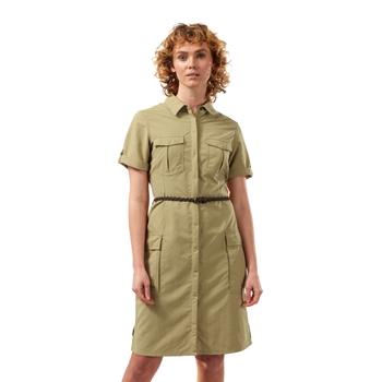NosiLife Savannah Dress - Raffia