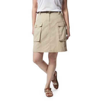 NosiLife Savannah Skirt - Desert Sand
