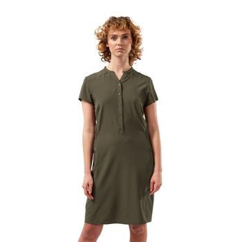 NosiLife Pro Dress - Woodland Green