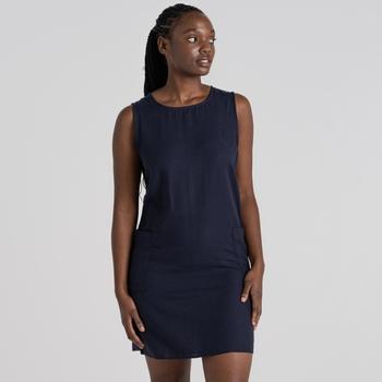 NosiBotanical Marin Dress - Blue Navy