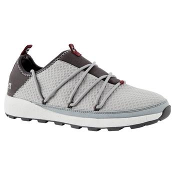 Lady Locke Packaway Shoe - Cloud Grey