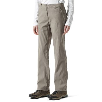 Kiwi ProLite Stretch Pants Mushroom