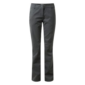 Craghoppers Kiwi Pro Winter Lined Trousers - Graphite