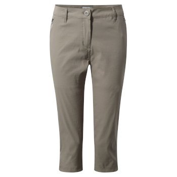 Craghoppers Kiwi Pro Crops - Brown