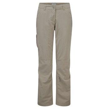 Insect Shield Pants Mushroom