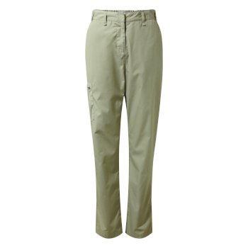 Women's Classic Kiwi II Pants - Bush Green