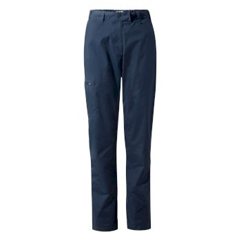 Classic Kiwi II Pants - Soft Navy
