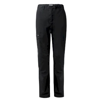 Classic Kiwi II Pants - Black