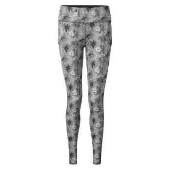 Women's Insect Shield® Luna Tight - Cloud Grey Print