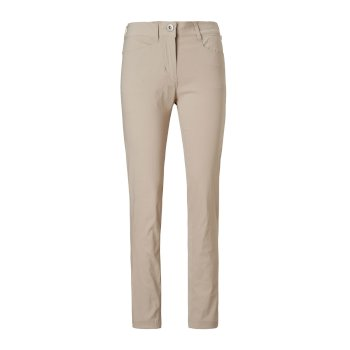 Women's Adventure Pants - Desert Sand