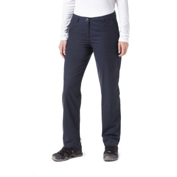 C65 II Trousers - Soft Navy