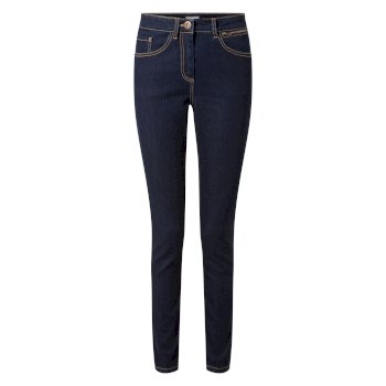 Women's Ellory Jeans  - True Denim