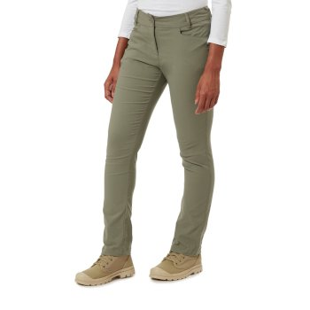 NosiLife Clara II Trousers - Soft Moss