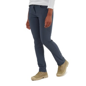NosiLife Clara II Trousers - Soft Navy