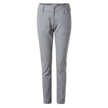 Women's Insect Shield® Clara II Pants - Cloud Grey