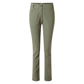 Women's Insect Shield® Clara II Pants - Soft Moss