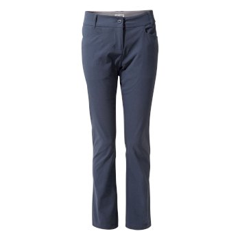 Women's Insect Shield® Clara II Pants - Soft Navy