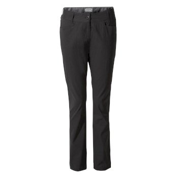 Women's Insect Shield® Clara II Pants - Charcoal