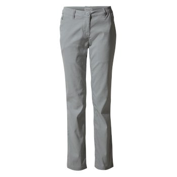Women's Kiwi Pro II Pants - Cloud Grey