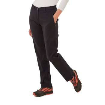 6a9e866df25762 Women's Hiking Trousers | Craghoppers