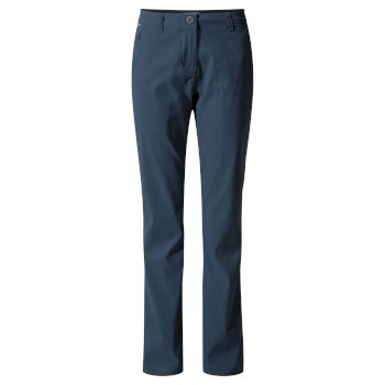 Women's Kiwi Pro II Pants - Loch Blue