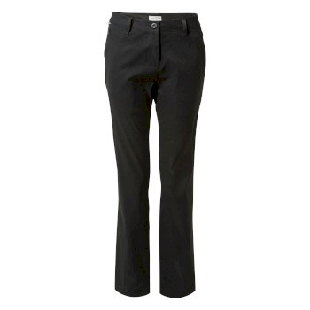 Women's Kiwi Pro II Pants - Black