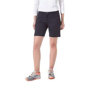 Kiwi Pro III Shorts - Dark Navy