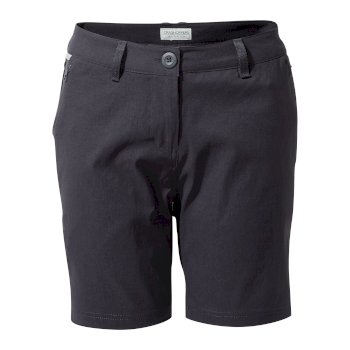 Women's Kiwi Pro III Short - Dark Navy