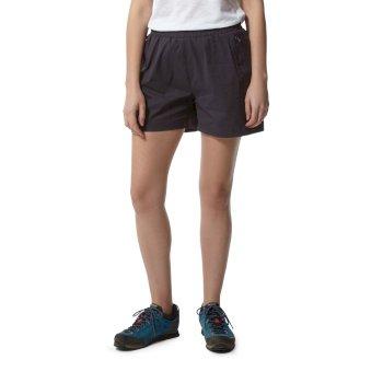 Kiwi Pro Active Shorts - Dark Navy