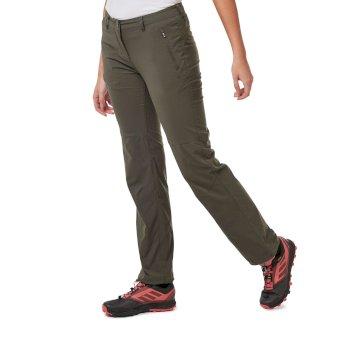 NosiLife Pro II Trousers - Mid Khaki