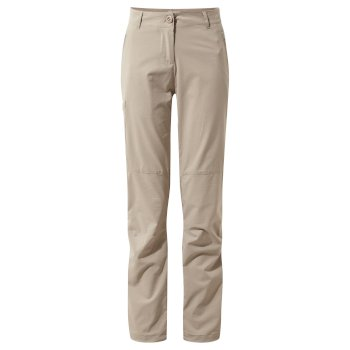 Women's Insect Shield® Pro II Pants - Mushroom