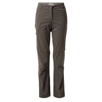Women's Insect Shield® Pro II Pants - Charcoal