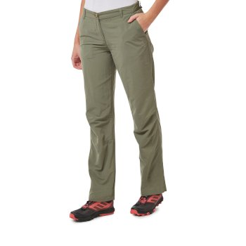 NosiLife III Trousers - Soft Moss