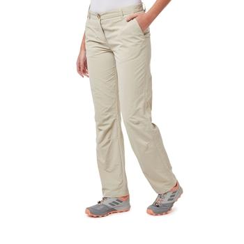 NosiLife III Trousers - Desert Sand