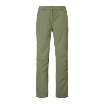 Women's Insect Shield® III Pants - Soft Moss